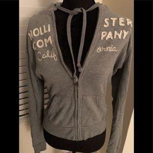 Hollister   Hoodie Sweatshirt